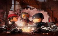Free Gears Pop Wallpaper