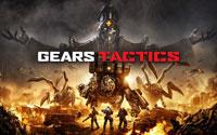 Free Gears Tactics Wallpaper
