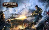 Free Gettysburg: Armored Warfare Wallpaper