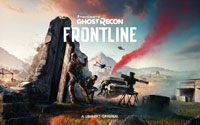 Free Ghost Recon: Frontline Wallpaper