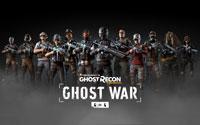 Free Ghost Recon: Wildlands Wallpaper