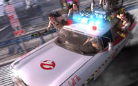 Free Ghostbusters: The Video Game Wallpaper