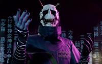 GhostWire: Tokyo Wallpaper