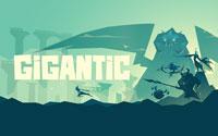 Free Gigantic Wallpaper