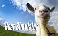 Free Goat Simulator Wallpaper