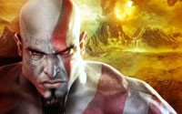 Free God of War: Chains of Olympus Wallpaper