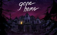 Free Gone Home Wallpaper