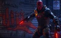 Free Gotham Knights Wallpaper
