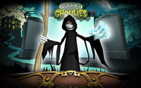 Free Grabbed by the Ghoulies Wallpaper