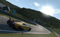 Free Gran Turismo 5 Prologue Wallpaper