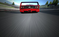 Free Gran Turismo 5 Wallpaper