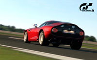 Free Gran Turismo 6 Wallpaper