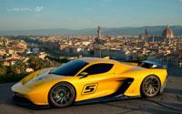Free Gran Turismo Sport Wallpaper