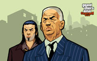 Free Grand Theft Auto: Chinatown Wars Wallpaper