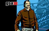 Free Grand Theft Auto III Wallpaper