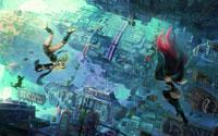 Free Gravity Rush 2 Wallpaper