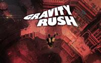 Free Gravity Rush Wallpaper