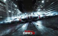 Free GRID 2 Wallpaper