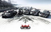 Free GRID Autosport Wallpaper