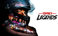 Free GRID Legends Wallpaper