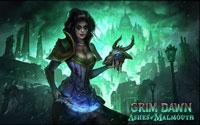 Free Grim Dawn Wallpaper