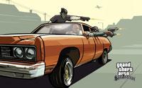 Free Grand Theft Auto: San Andreas Wallpaper