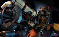 Free Guardians of the Galaxy: The Telltale Series Wallpaper
