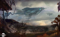 Free Guild Wars 2 Wallpaper