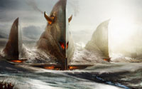 Free Guild Wars Wallpaper