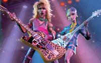 Free Guitar Hero Encore: Rocks the 80s Wallpaper