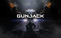 Free Gunjack Wallpaper