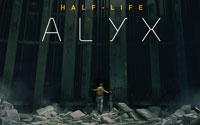 Free Half-Life: Alyx Wallpaper