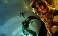 Free Half-Life Wallpaper