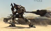 Free Halo 2 Wallpaper