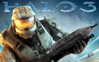 Free Halo 3 Wallpaper