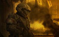 Free Halo 3: ODST Wallpaper