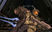 Free Halo 3 Wallpaper