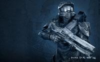Free Halo 4 Wallpaper