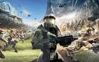Free Halo Wallpaper