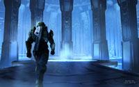 Free Halo Infinite Wallpaper