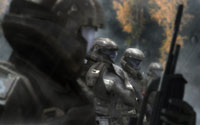 Free Halo 3: ODST Wallpaper