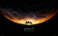 Free Halo: Reach Wallpaper