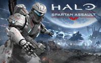 Free Halo: Spartan Assault Wallpaper