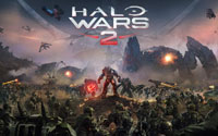 Free Halo Wars 2 Wallpaper