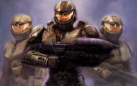 Free Halo Wars Wallpaper