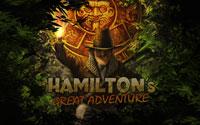 Free Hamilton's Great Adventure Wallpaper