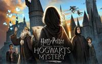 Free Harry Potter: Hogwarts Mystery Wallpaper