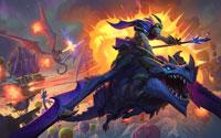 Hearthstone: Heroes of Warcraft Wallpaper