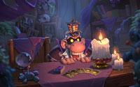 Free Hearthstone: Heroes of Warcraft Wallpaper
