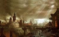 Free Hellgate: London Wallpaper